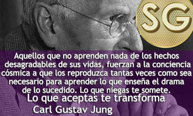 Pensamientos de Carl Gustav Jung