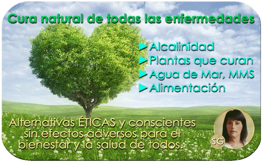 Recursos éticos y conscientes de salud