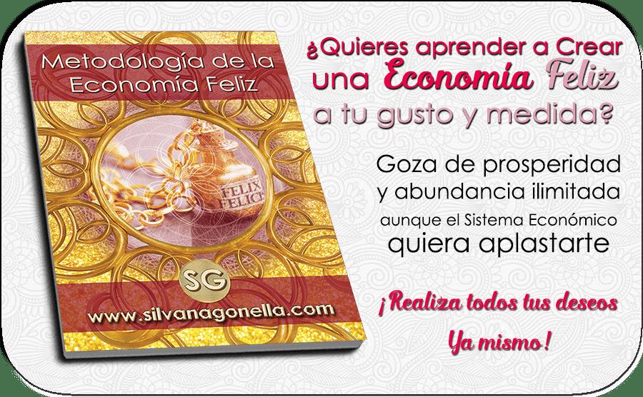 Curso/Libro Cuántico Metodología de la Economía Feliz