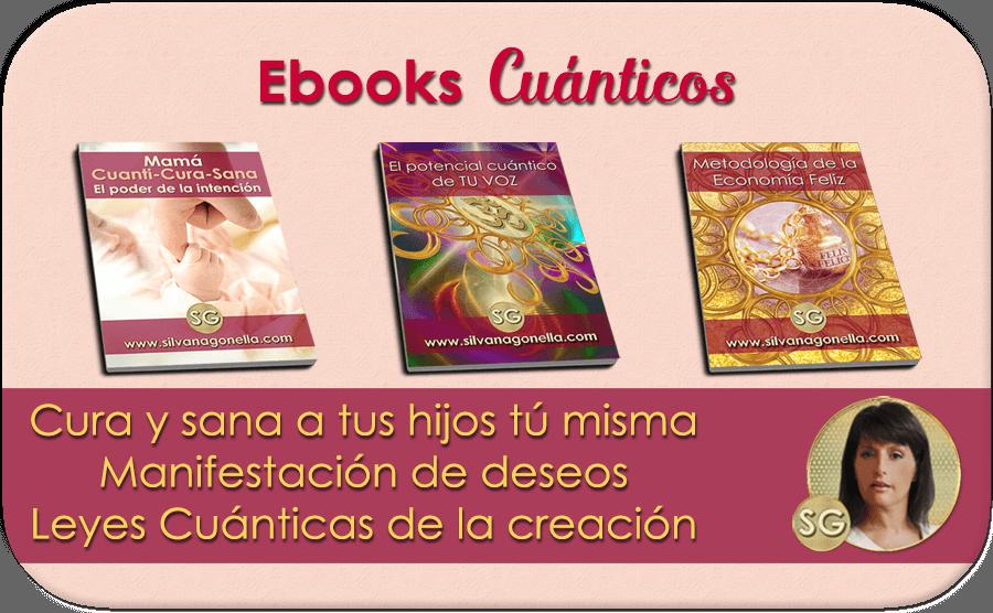 Ebooks/Libros Digitales Cuánticos