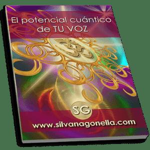Ebook El potencial Cuántico de TU VOZ